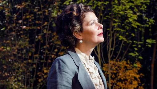 Helene van der Vloed: IJsbreker in de zorg
