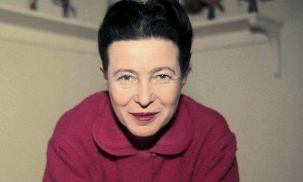 Simone de Beauvoir wist het al: wij ook maar we deden er niets mee!