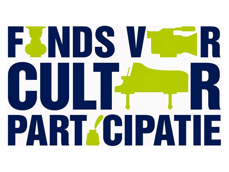 Fonds voor cultuur participatie