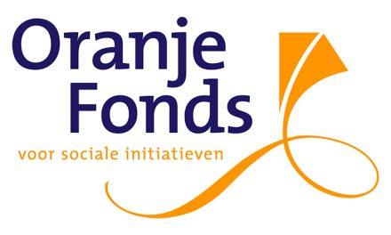 Oranjefonds voor sociale initiatieven