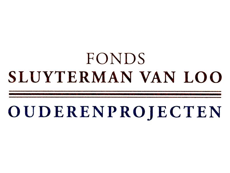Sluyterman van Loo ouderenprojecten