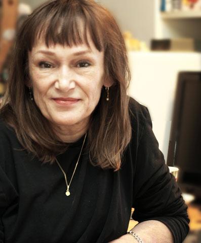 Mirjam Vissers, ambassadeur Stichting Zaaigoed