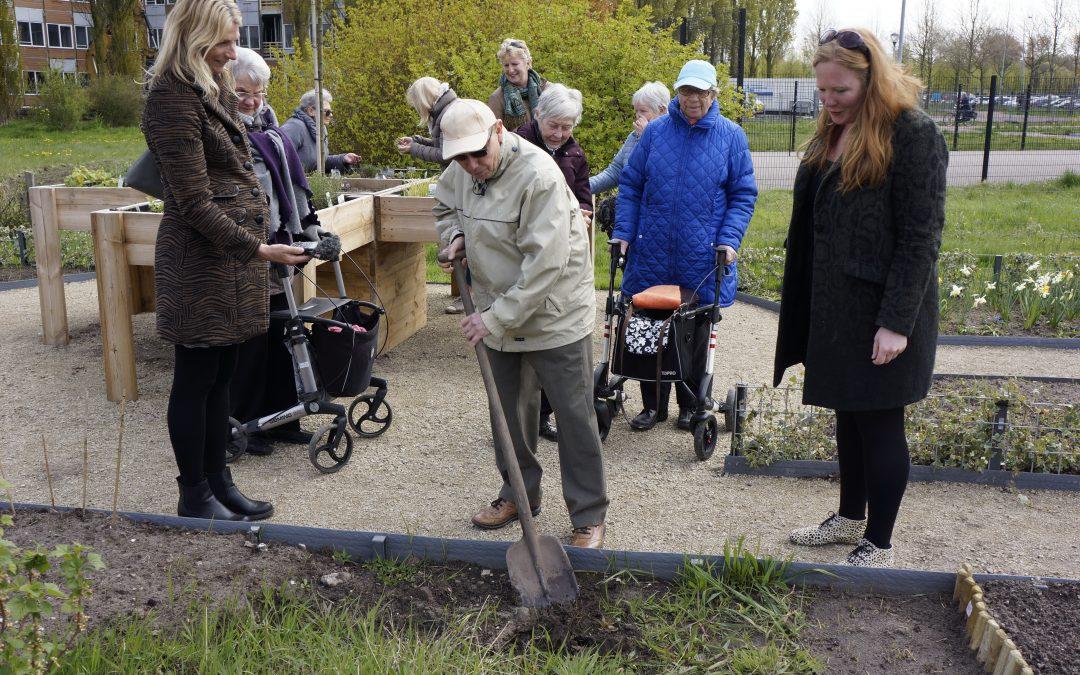 Anniek Kramer blogt over stichting ZaaiGoed