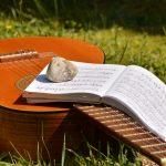 Gardensongs met liedjes van Kathy Ziegler