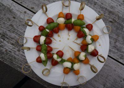 kokkerellen en tafelen, samen koken en eten bij Stichting ZaaiGoed