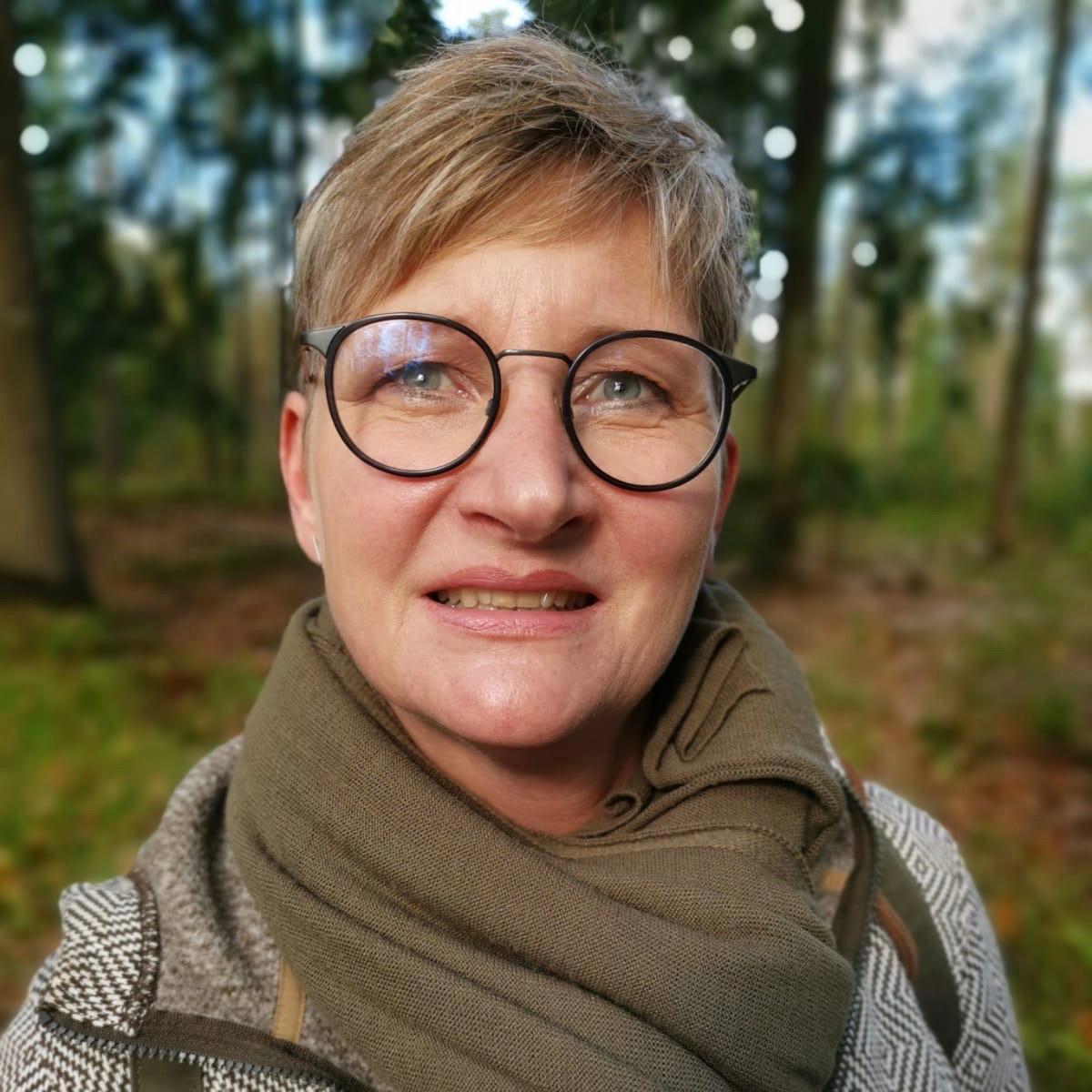 Wilma Overbeek directeur Stichting ZaaiGoed